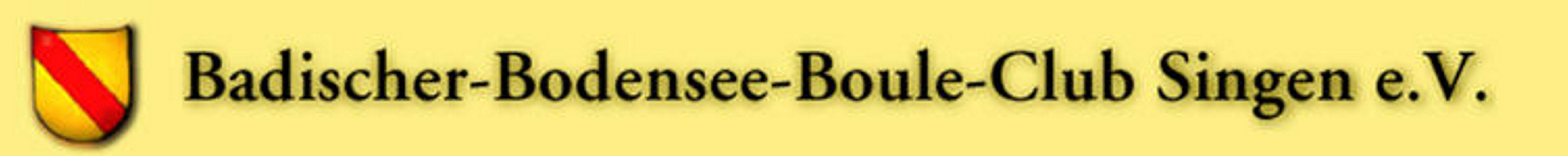 BBBC-Singen